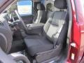 Ebony Interior Photo for 2013 Chevrolet Silverado 1500 #74173324