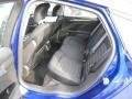 Charcoal Black Rear Seat Photo for 2013 Ford Fusion #74183928