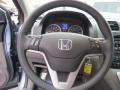 Gray Steering Wheel Photo for 2011 Honda CR-V #74185069