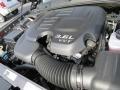 2013 Granite Crystal Metallic Dodge Challenger SXT  photo #9