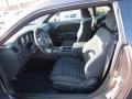2013 Granite Crystal Metallic Dodge Challenger SXT  photo #6