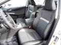 Black 2012 Toyota Camry Interiors