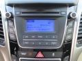Beige Audio System Photo for 2013 Hyundai Elantra #74206283