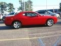 2013 Redline 3-Coat Pearl Dodge Challenger R/T  photo #4
