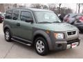 Galapagos Green Metallic 2005 Honda Element Gallery
