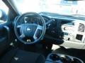2012 Victory Red Chevrolet Silverado 1500 LT Crew Cab 4x4  photo #16