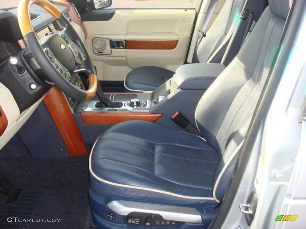 2001 Land Rover Range Rover Upcomingcarshq Com