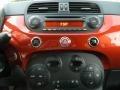 Controls of 2013 500 Turbo