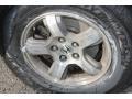 Billet Silver Metallic - Pilot Special Edition 4WD Photo No. 21