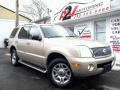 Pueblo Gold Metallic 2004 Mercury Mountaineer V8 Premier AWD