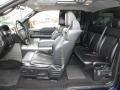 Black Interior Photo for 2005 Ford F150 #74240876
