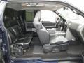 Black Interior Photo for 2005 Ford F150 #74240895