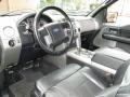 Black Prime Interior Photo for 2005 Ford F150 #74240939
