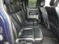 Black Rear Seat Photo for 2005 Ford F150 #74241017