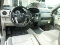 Gray Prime Interior Photo for 2013 Honda Pilot #74241058