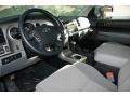2013 Super White Toyota Tundra SR5 Double Cab 4x4  photo #5