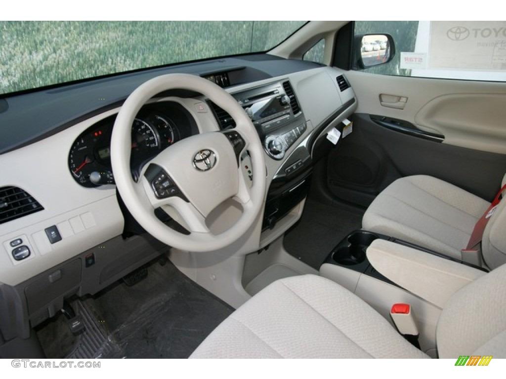 Toyota Sienna Le 2015 Awd Color Autos Post