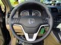 Ivory Steering Wheel Photo for 2010 Honda CR-V #74252860