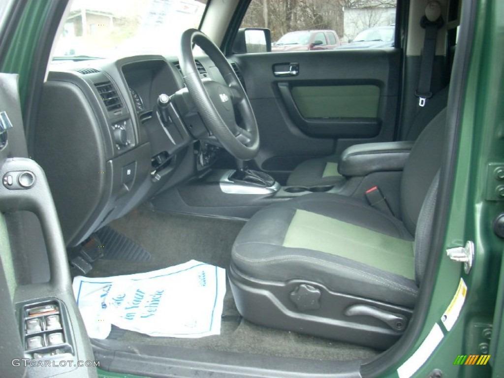 2006 hummer h3 standard h3 model interior photo 74257388. Black Bedroom Furniture Sets. Home Design Ideas