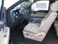 Adobe 2013 Ford F150 Interiors