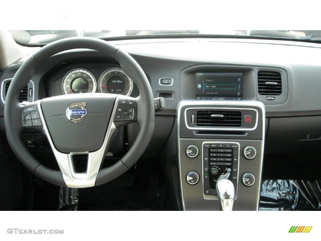 Volvo s60 savile grey metallic images - 2013 S60 T5 Saville Grey Metallic Soft Beige Photo 14