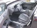 Charcoal Black Interior Photo for 2013 Ford Fusion #74274691