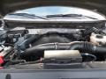 2013 F150 Lariat SuperCrew 4x4 3.5 Liter EcoBoost DI Turbocharged DOHC 24-Valve Ti-VCT V6 Engine