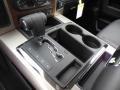 2013 1500 Laramie Quad Cab 4x4 6 Speed Automatic Shifter