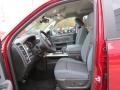 Deep Cherry Red Pearl - 1500 Big Horn Crew Cab Photo No. 11