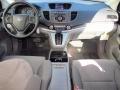 Gray Dashboard Photo for 2013 Honda CR-V #74309223