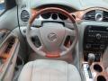 Titanium/Dark Titanium Dashboard Photo for 2008 Buick Enclave #74312753