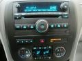 Titanium/Dark Titanium Controls Photo for 2008 Buick Enclave #74312912