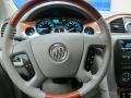 Titanium/Dark Titanium Steering Wheel Photo for 2008 Buick Enclave #74313014