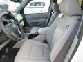 Gray Front Seat Photo for 2013 Honda Pilot #74315562