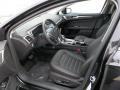 2013 Tuxedo Black Metallic Ford Fusion SE 1.6 EcoBoost  photo #14