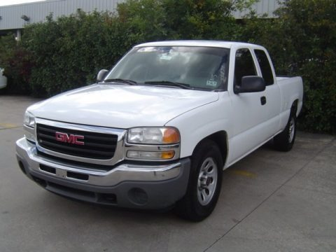 2006 gmc sierra 1500 extended cab data info and specs. Black Bedroom Furniture Sets. Home Design Ideas
