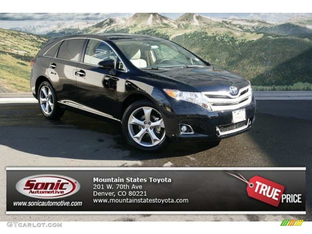 2013 toyota venza xle v6 for sale cargurus. Black Bedroom Furniture Sets. Home Design Ideas