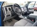 2008 Blue Streak Metallic Toyota Tundra SR5 CrewMax  photo #11