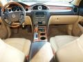 Cocoa/Cashmere Dashboard Photo for 2009 Buick Enclave #74340362