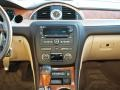 Cocoa/Cashmere Controls Photo for 2009 Buick Enclave #74340401