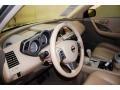 2007 Glacier Pearl White Nissan Murano SL  photo #11