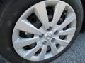 2013 Nissan Sentra SV Wheel and Tire Photo