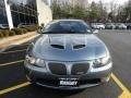 Cyclone Gray Metallic - GTO Coupe Photo No. 2