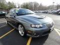Cyclone Gray Metallic - GTO Coupe Photo No. 3