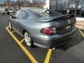 Cyclone Gray Metallic - GTO Coupe Photo No. 7