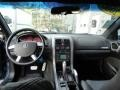 Dashboard of 2006 GTO Coupe