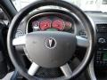 2006 GTO Coupe Steering Wheel