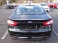 2013 Tuxedo Black Metallic Ford Fusion S  photo #3