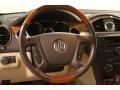 2009 Gold Mist Metallic Buick Enclave CXL  photo #9
