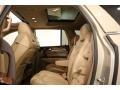 2009 Gold Mist Metallic Buick Enclave CXL  photo #18